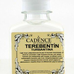 Cadence Terpentine 100 ml