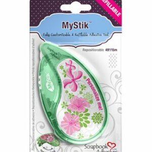 MyStick Glue Dots Dispenser-Herpositioneerbaar 01653