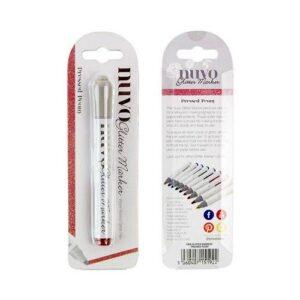 Nuvo Glitter marker - Pressed Peony 192N