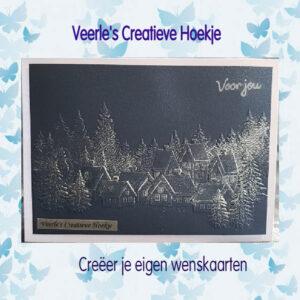 CraftEmotions Wax Paste metallic - zilver 20 ml