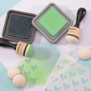 Vaessen Creative • Ink blending tool deluxe refills 3609-027