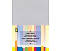 JEJE Mica Sheets A4 (3.1000)