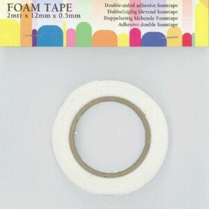 JEJE Produkt Foam Tape 0,5 mm (3.3005)