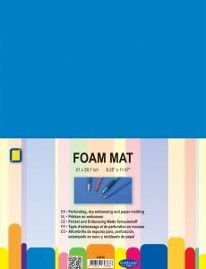 JEJE Produkt Foam Mat A4 (3.6010)
