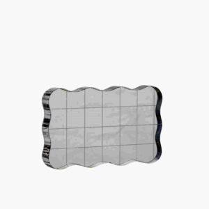 Aurelie Acrylic Block 8x5 cm (AUAB1002)