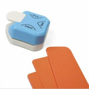 Nellies Choice Corner Rounder Punch 3 in 1 CORP001