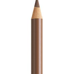 Colour Pencils Polychromos 179 Middle Brown (FC-110179)