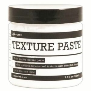Ranger Texture Paste INK44444