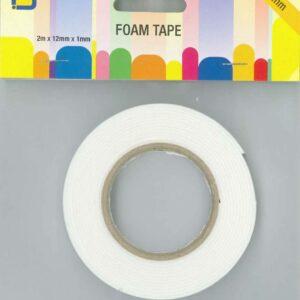 JEJE FoamTape 1mm
