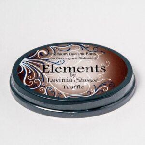 Lavinia Elements - Premium Dye Ink – Truffle LSE-03