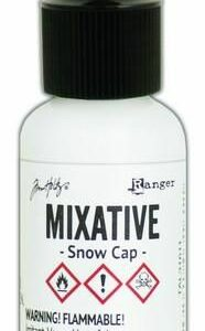 Ranger Alcohol Ink 15 ml - Snow Cap TAL31611 Tim Holz