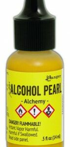 Ranger Alcohol Ink Pearl 15 ml - Alchemy TAN65050 Tim Holtz