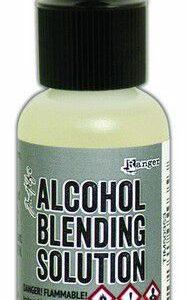 Ranger Alcohol Blending Solution Mini 15 ml TIM50353 Tim Holtz
