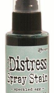 Distress Spray Stain - Speckled Egg TSS72577