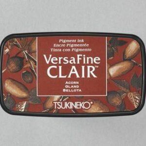 Versafine Clair inktkussen Acorn VF-CLA-453