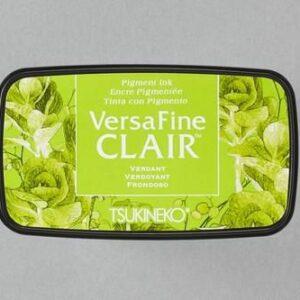 Versafine Clair inktkussen Verdant VF-CLA-502