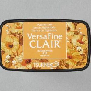 Versafine Clair inktkussen Summertime VF-CLA-701