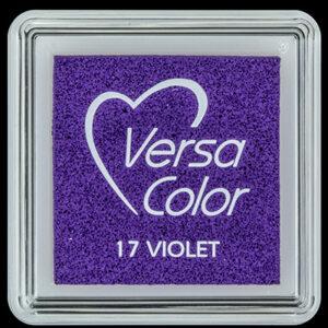 VersaColor Mini - Violet VS-000-017
