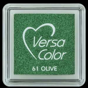 VersaColor Mini - Olive VS-000-061