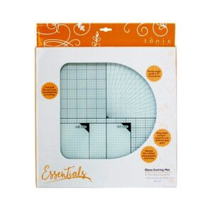 Tonic Studios Tools - Glass cutting mat 350e