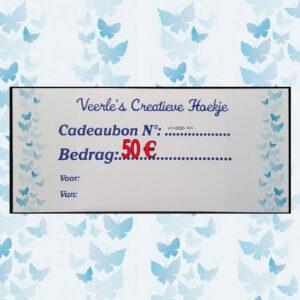 Chèque-Cadeau CAB06