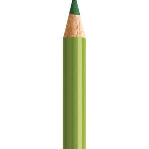 Faber Castell Polychromos 168 Earth Green Yellowish