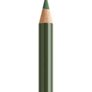 Faber Castell Polychromos 174 Chrome Green