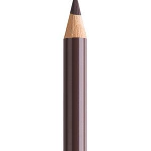 Faber Castell Polychromos 177 Walnut Brown