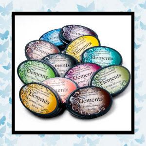 Lavinia Elements Dye Encres
