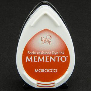 Memento Dew Drop inktkussen Morocco MD-000-201