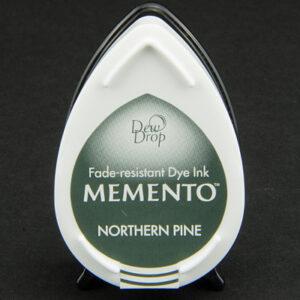 Memento Dew Drop inktkussen Northern Pine MD-000-709