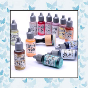 Oxide Re-inkers