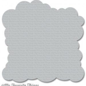 My Favorite Things Stencil Cloud (ST-99)