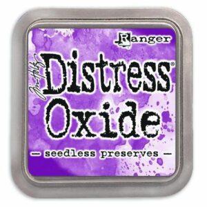 Ranger Distress Oxide - seedless preserves TDO56195 Tim Holtz