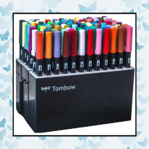 TomBow Marqueurs ABT