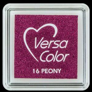 VersaColor Mini - Peony VS-000-016