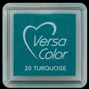 VersaColor Mini - Turquoise VS-000-020
