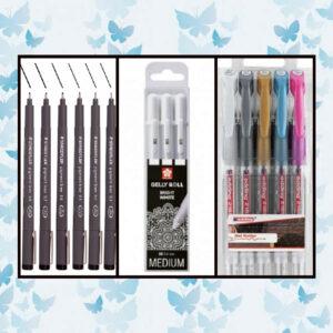 Marqueurs & Crayons Diverses