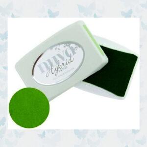 Nuvo ink pads - Safari Green 215N