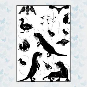 Card-io Stamps Nieuwe Collectie April 2021