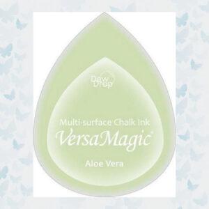 VersaMagic Dew Drop Aloe Vera GD-000-080