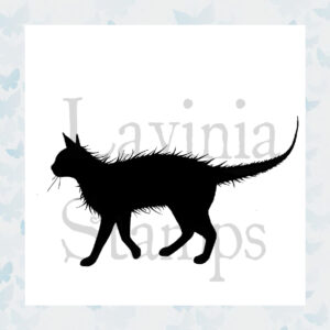 Lavinia Clear Stamp Mimsy LAV401