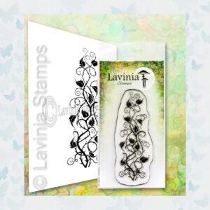Lavinia Clear Stamps Bramble LAV651