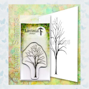 Lavinia Clear Stamps Elm LAV652