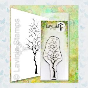 Lavinia Clear Stamps Hazel LAV660