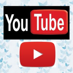 YouTube Materialen