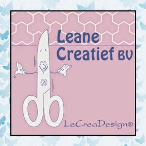 Leane Creatief Snijmallen