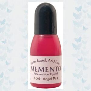 Memento Re-inker RM-000-404 - Angel Pink