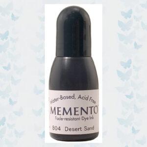 Memento Re-inker RM-000-804 - Desert Sand