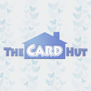The Card Hut Stempels